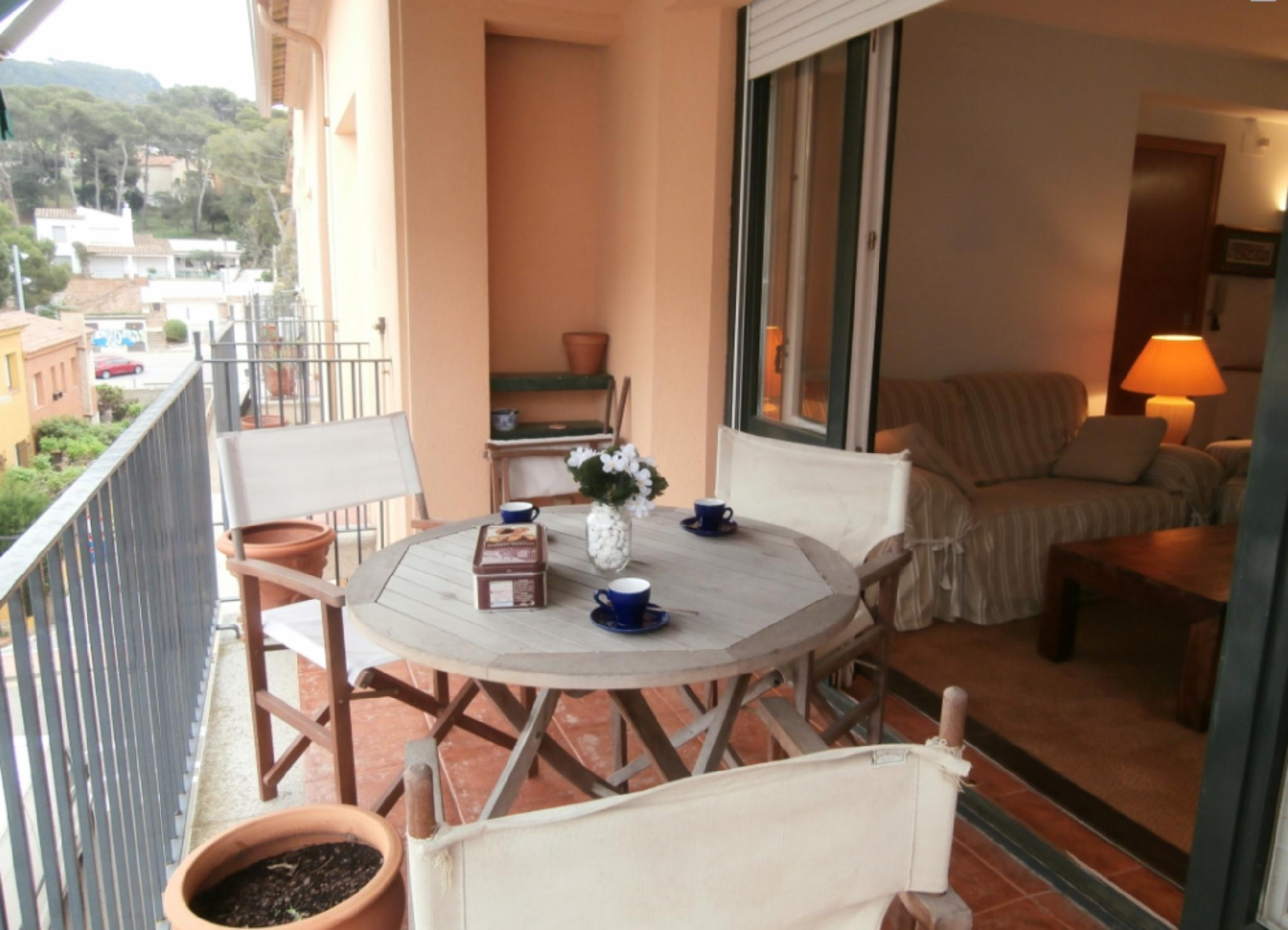104280    Apartment In Palafrugell