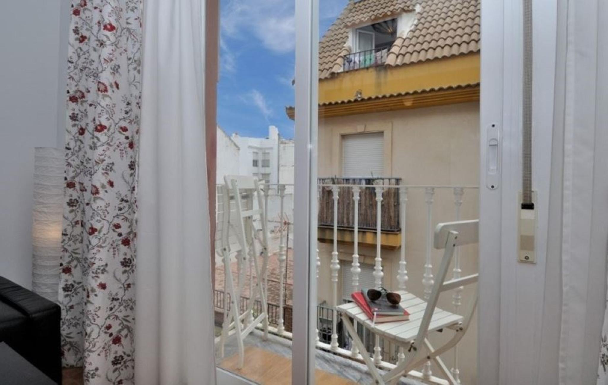 107267   Apartment In Fuengirola