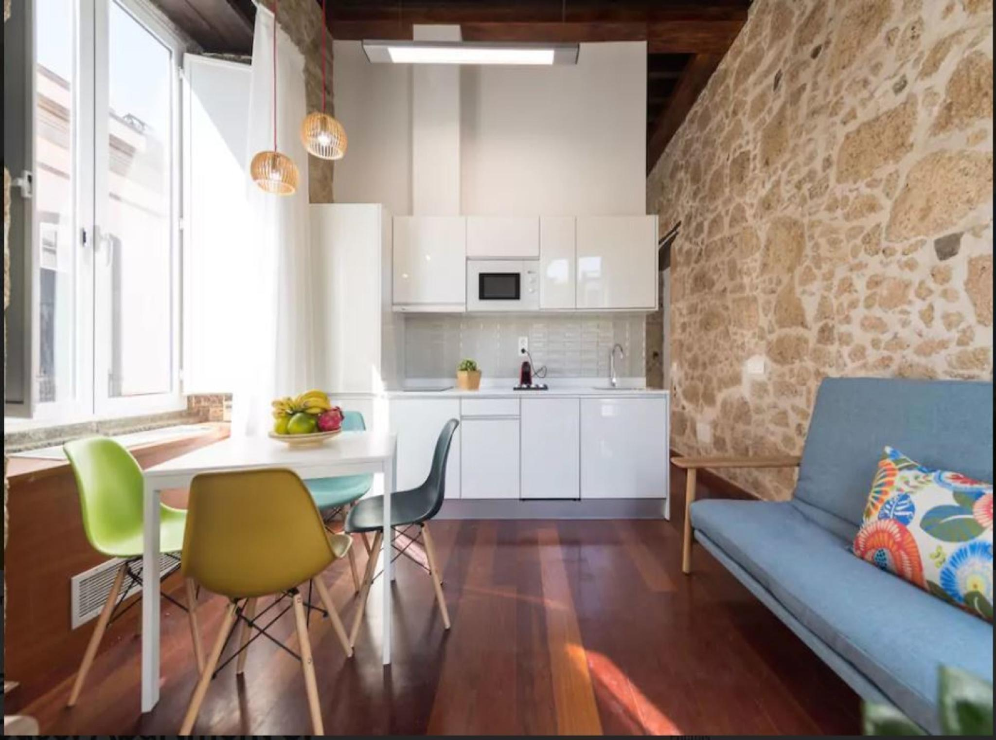 105919   Studio In Las Palmas De Gran Canaria