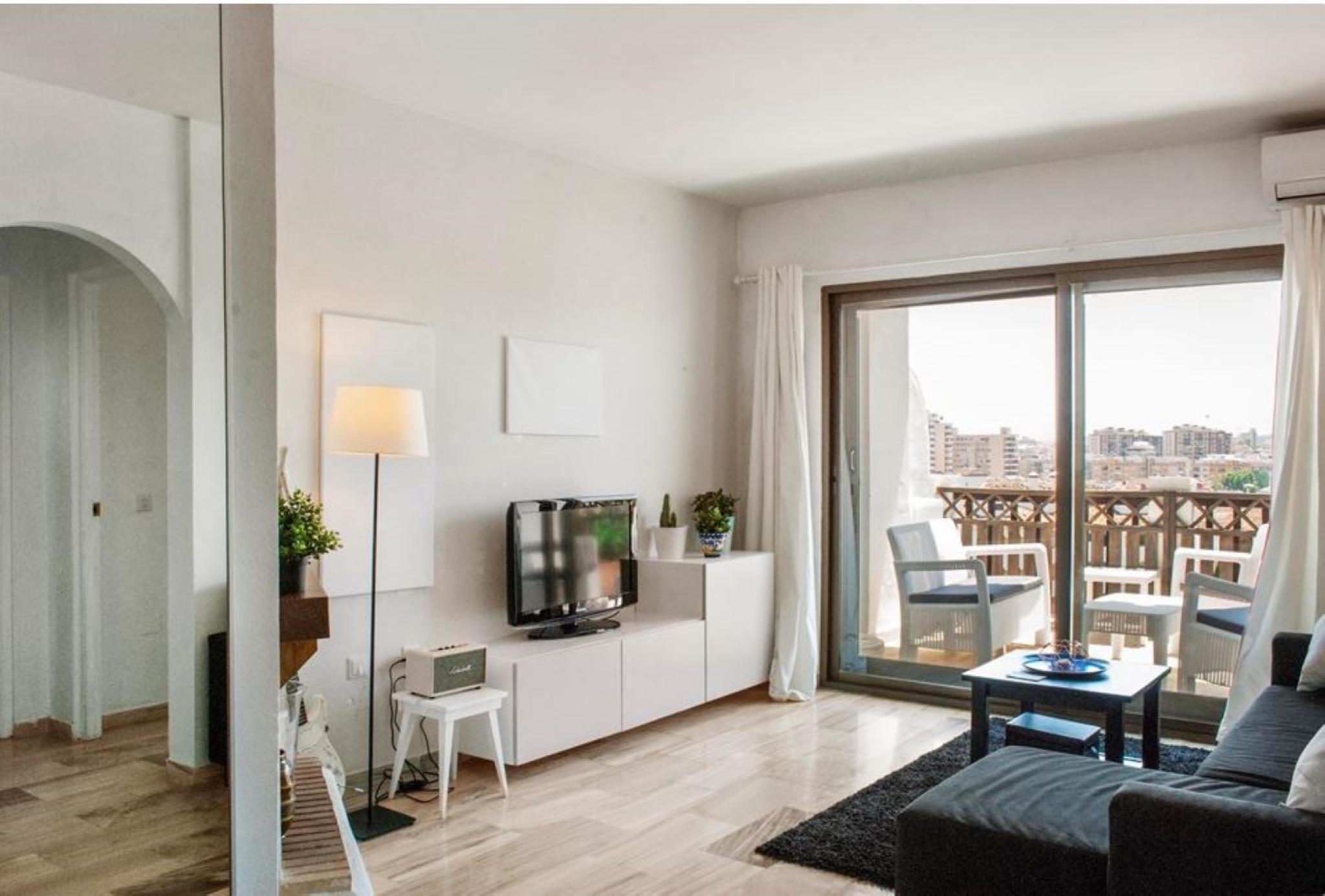 107293   Apartment In Fuengirola