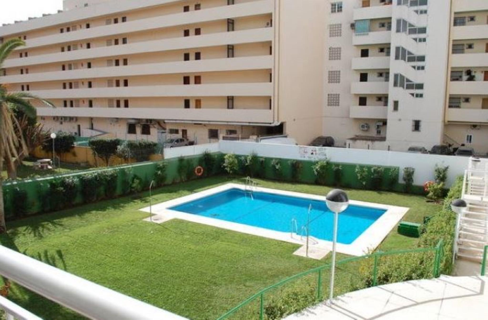107273   Apartment In Fuengirola