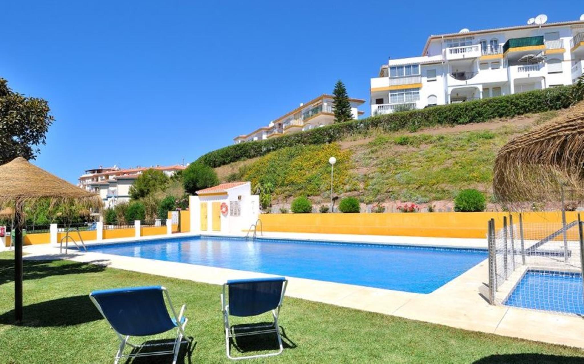107294   Apartment In Mijas