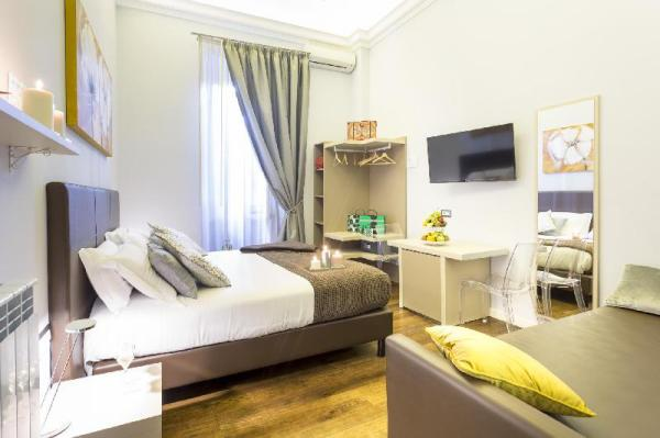 New Design St. Peter Hotel Rome
