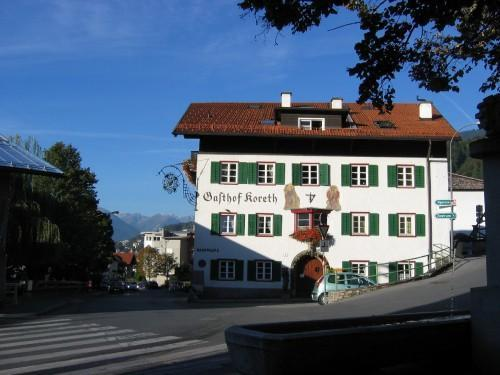 Gasthof Koreth
