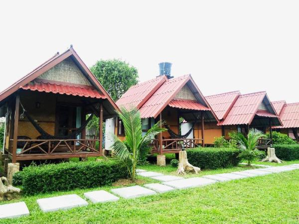 Painamnow Guesthouse Pai