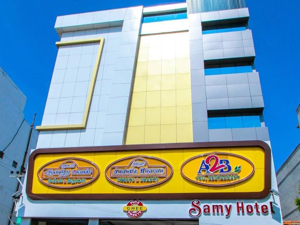 Hotels Review: Samy Hotel – Room Prices, Photos and Deals