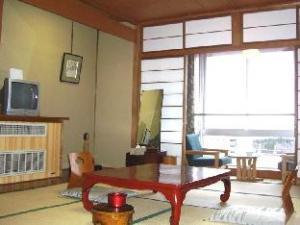 Ryokan Oga Banseikaku