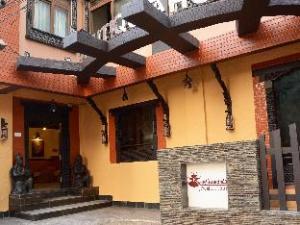 Sobre Kasthamandap Boutique Hotel (Kasthamandap Boutique Hotel )