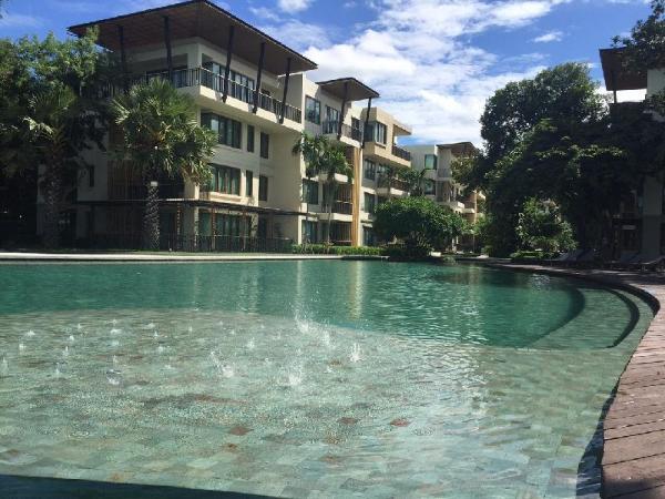 Cozy Beachfront Apartments Hua Hin