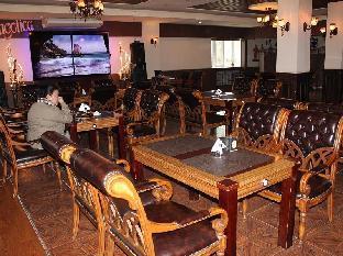 Angara Hotel 5