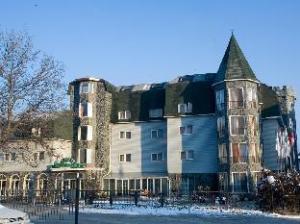 Tietoja majapaikasta Chateau Vaptzarov (Chateau Vaptzarov )