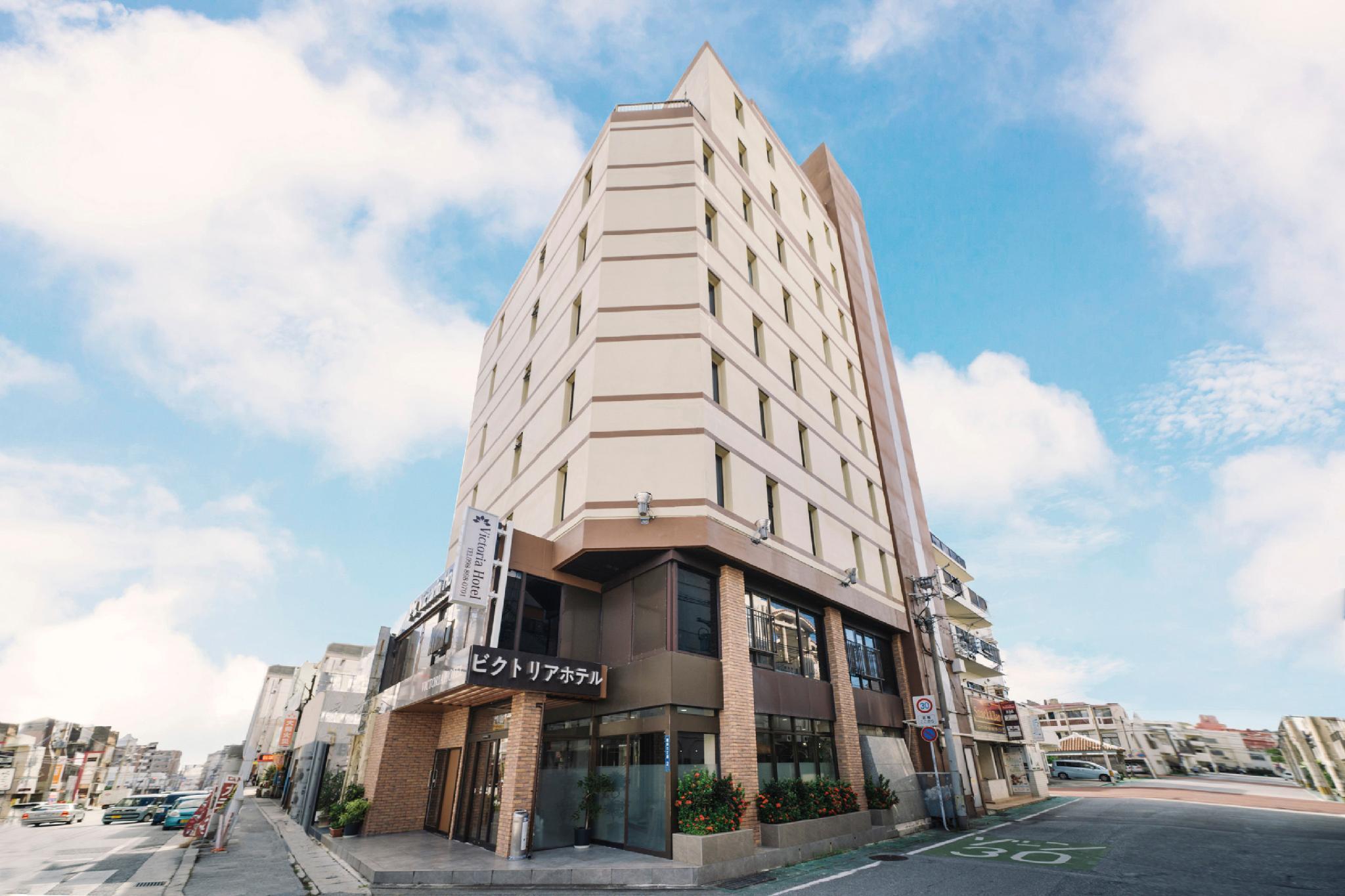 OYO 44588 Victoria Hotel