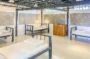 OYO 585 Freedom Hostel @ Phi Phi โอโย 585 ฟรีด้อม โฮสเทล แอท พีพี