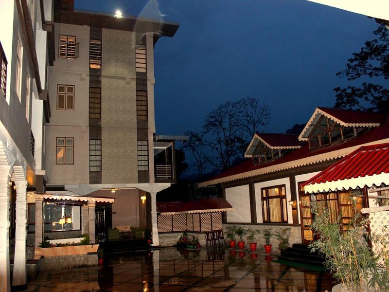 Clarks Inn Terrace Valley Reviews