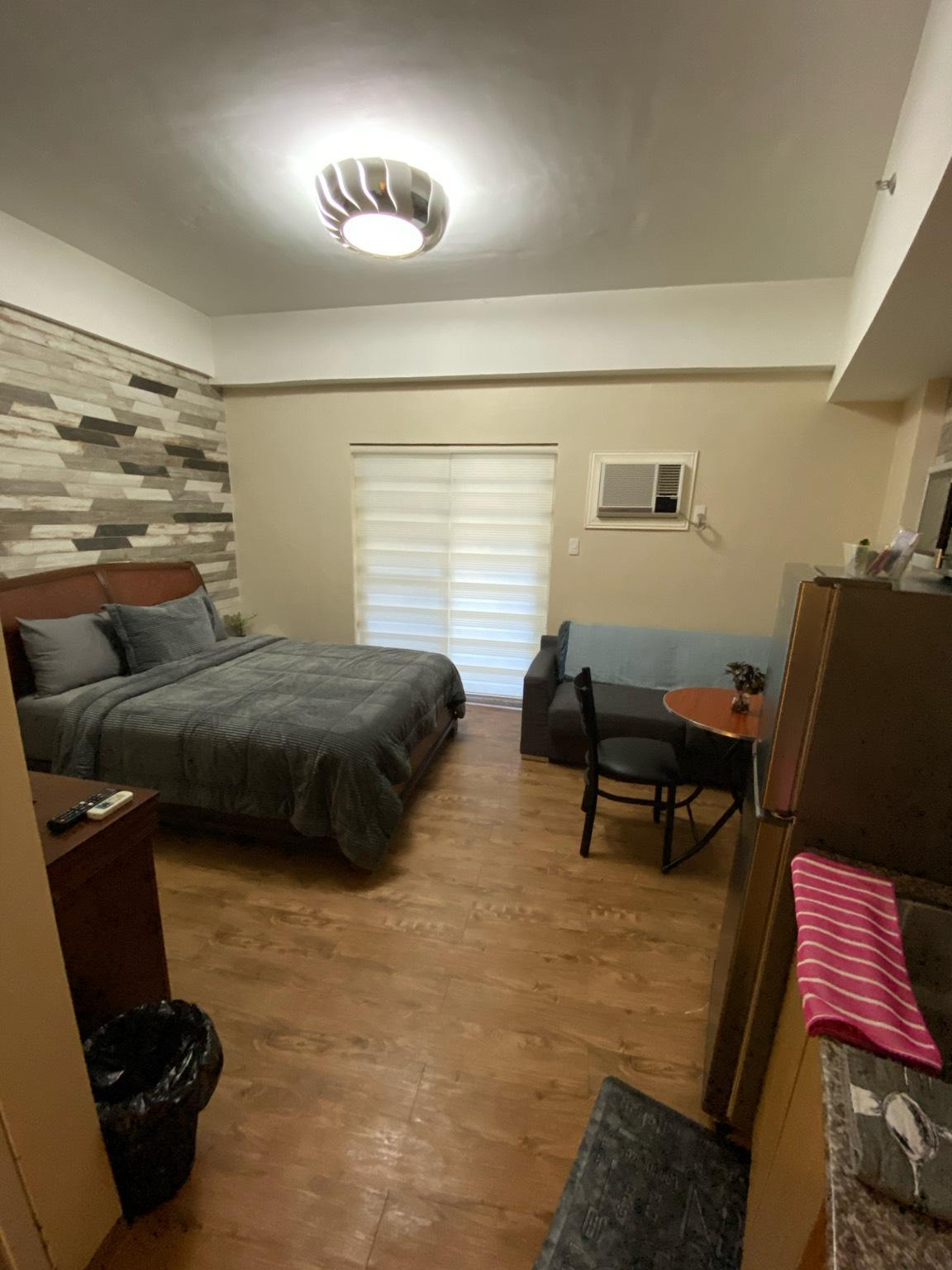 Comfy Bed In Amani Grand 3 5mins From Aiport