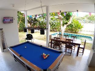 Baan Pool Villa04 (Sattahip-Bangsaray) วิลลา 4 ห้องนอน 2 ห้องน้ำส่วนตัว ขนาด 480 ตร.ม. – บางสเหร่