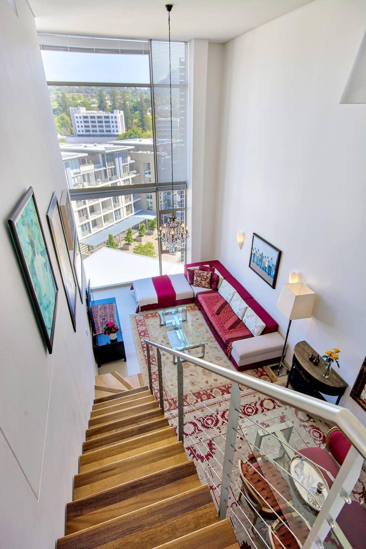 The Quadrant Apartments 702