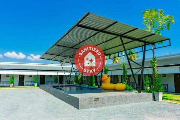 OYO 533 Runya Poolvilla (Vaccinated Staff) Prachuap Khiri Khan