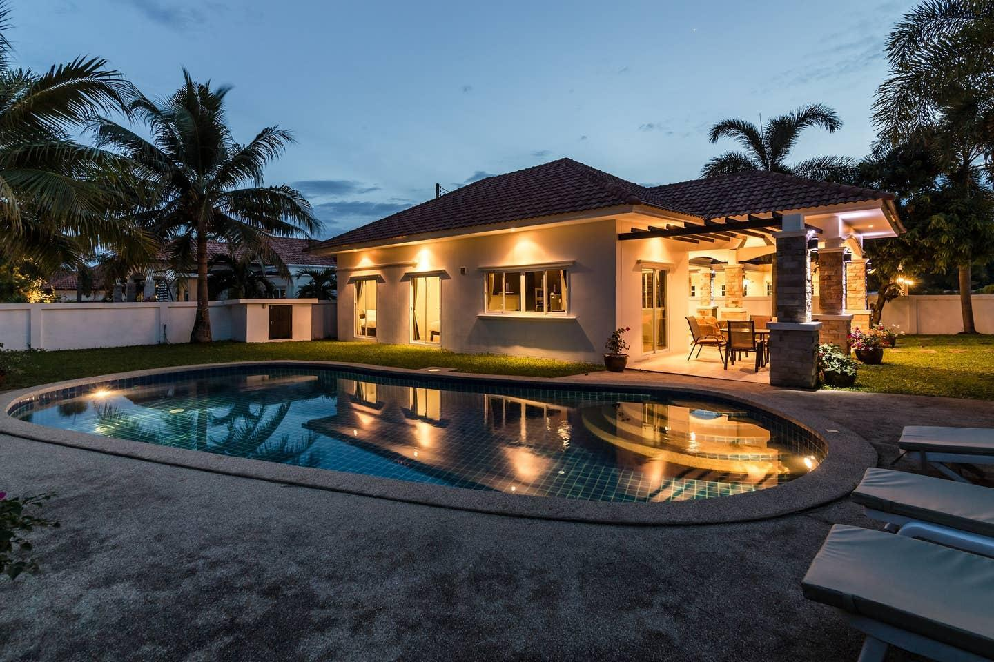 Orchid Paradise Homes OPV 20
