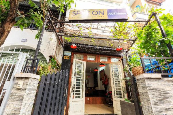 OYO 704 Ace Home Ho Chi Minh City