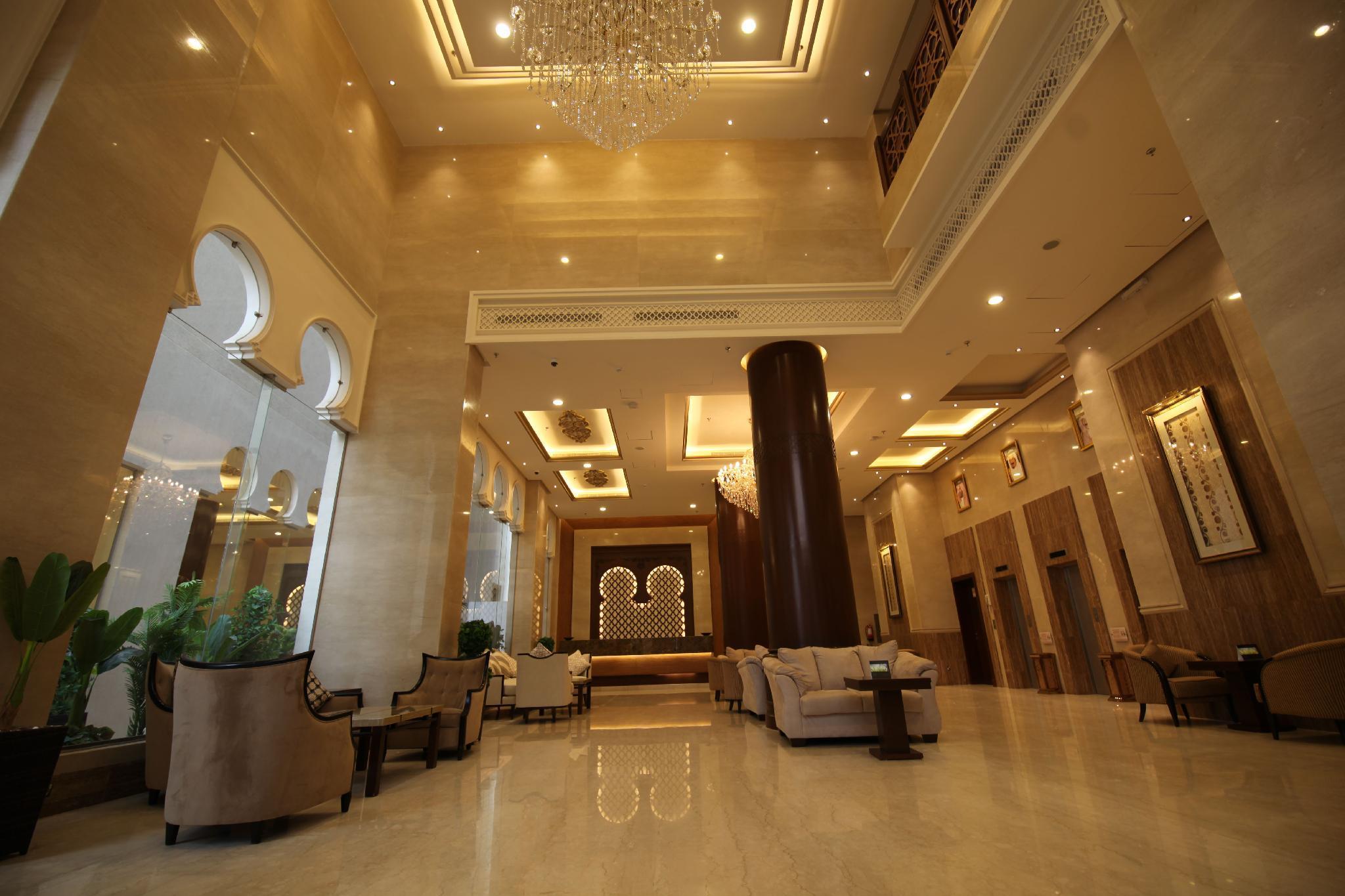 Drnef AlMisk Hotel Makkah