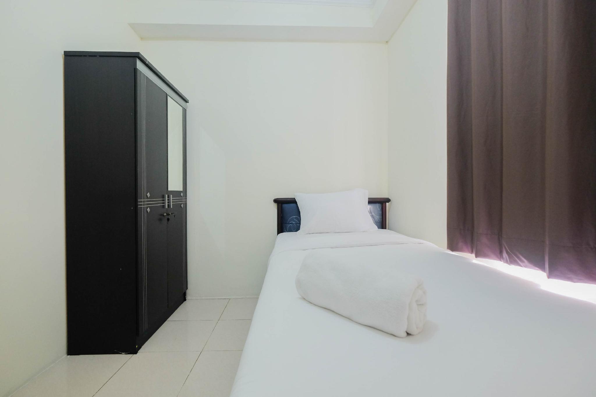 Elegant 2BR Apt @ Great Western Resort By Travelio
