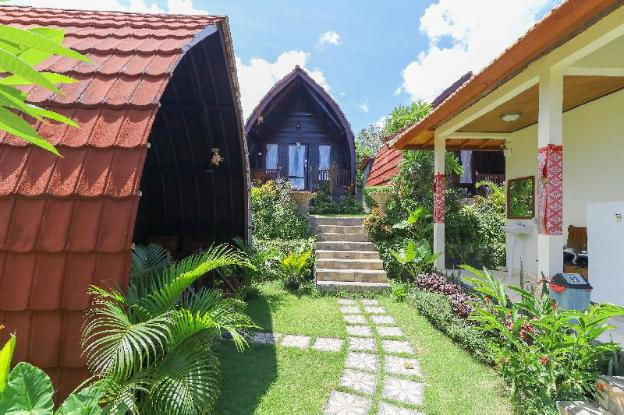 Hotra Hill Cottage