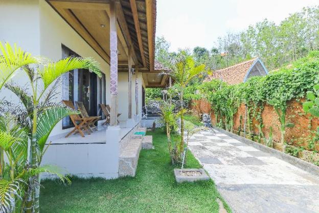 Pari Manta Cottage