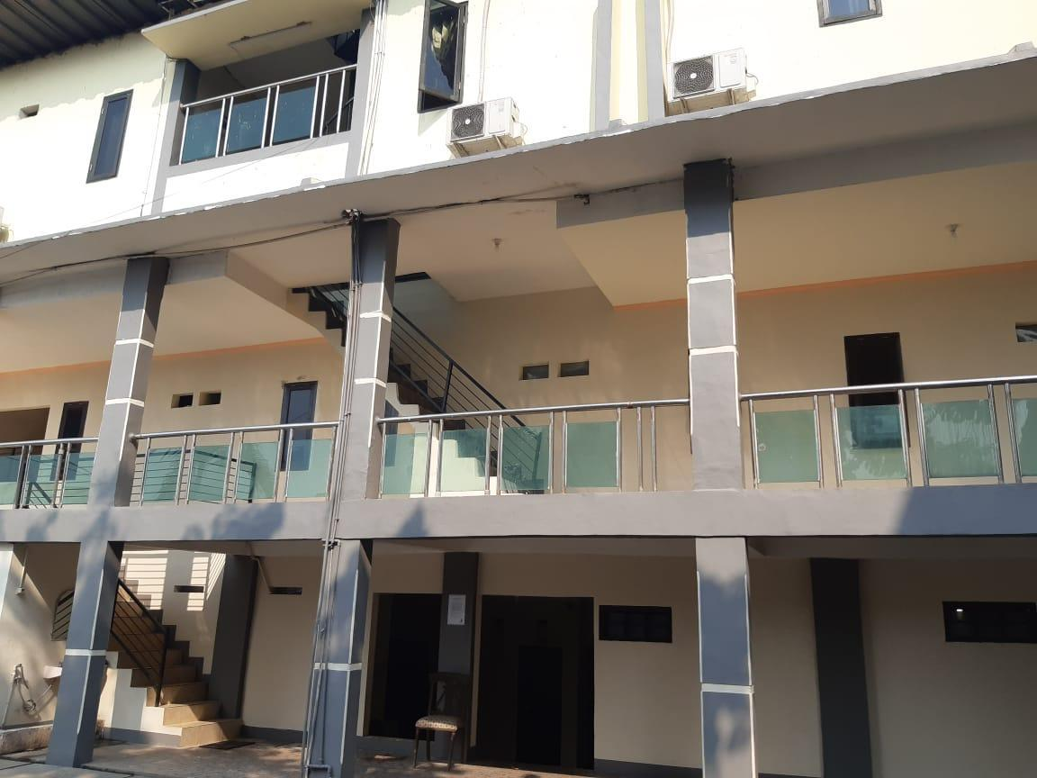OYO 2547 Assirot Residence