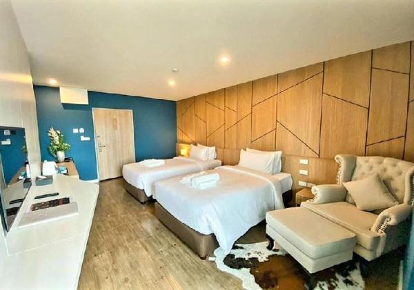 Hotel Fuse Rayong Rayong