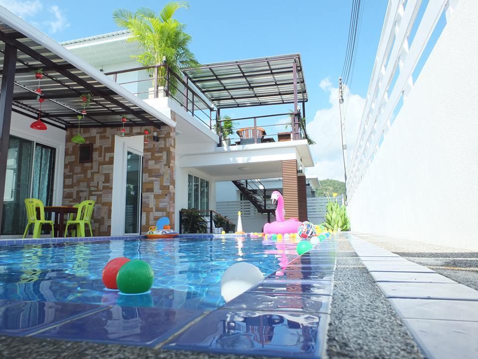 Baan Advice Pool Villa Hua Hin