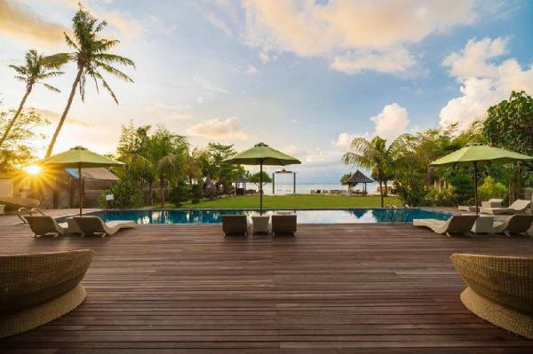 Adiwana d'Nusa Beach Club and Resort Bali