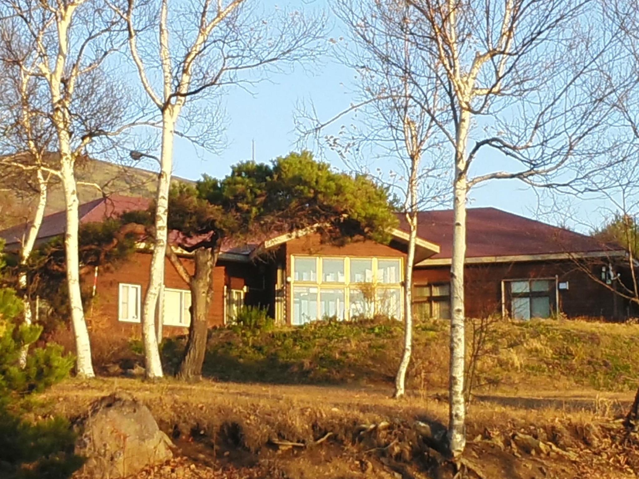 Villa Sora No Mori