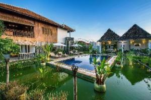 The Clay D Angkor Boutique Villa