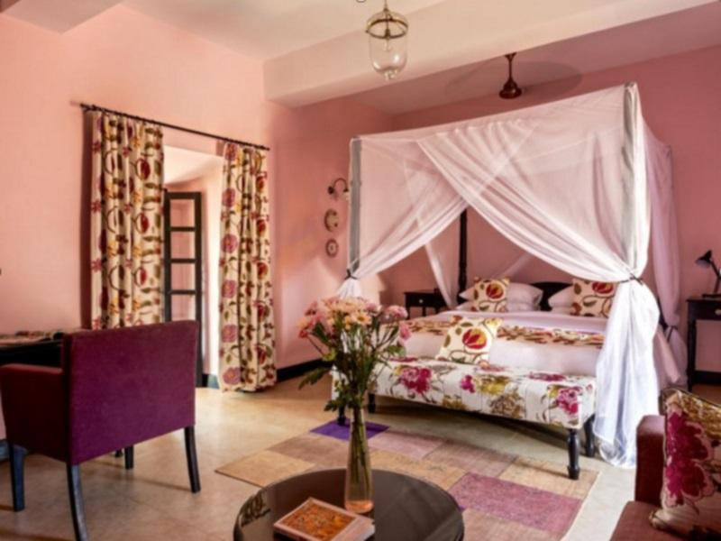Review Fort Tiracol Heritage Hotel