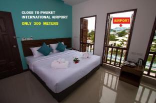 BS Airport at Phuket - Phuket