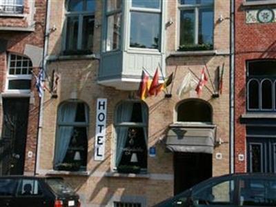 Gulden Vlies Hotel