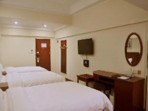 Green Tree Inn Hengyang Railway Station Guangxi Road Express Hotel