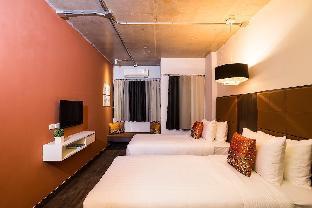 エイム ハウス バンコクホテル Aim House Bangkok Hotel
