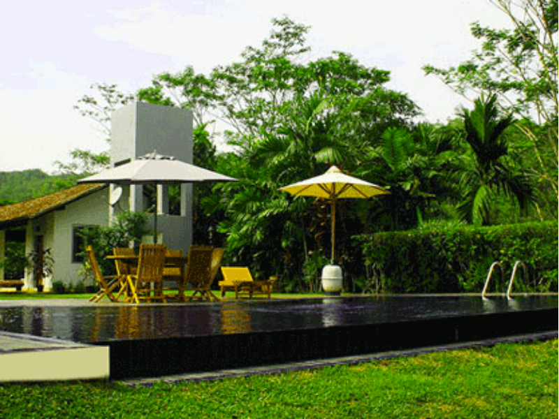 Omatta Villa