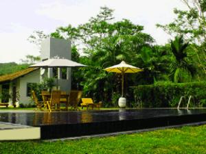 Tietoja majapaikasta Omatta Villa (Omatta Villa )