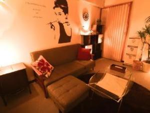 SL5单卧室公寓-新宿334 (SL5 - 1 Bedroom Apartment in Shinjuku 334)
