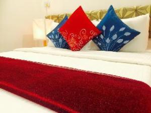 マーフシ ヴェリ ゲストハウス アット マーフシ (Maafushi Veli Guesthouse at Maafushi)