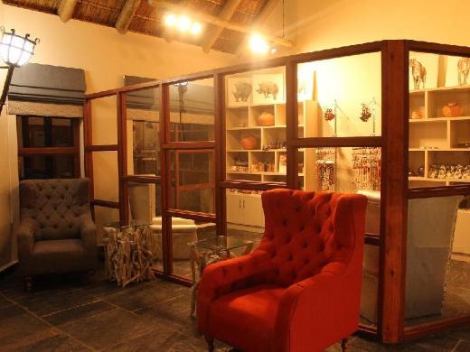 Kusudalweni Safari Lodge & Spa