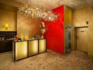 The Neufchatel Hotel