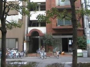 Osaka Izumi-Machi Mayflower House