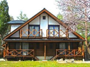 Cottage Hakuba Megeve