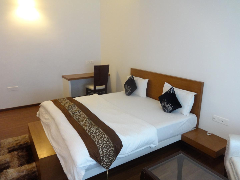 Discount HIY Rooms at Peelamedu