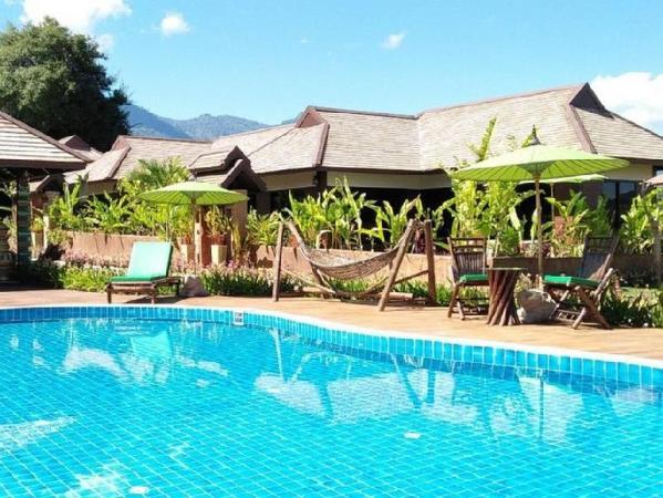Shambave Pai Resort Pai