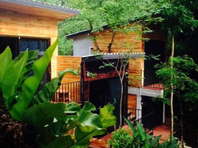 บางเวลา แอท สวนผึ้ง รีสอร์ต – Bang Wela @Suanphung Resort